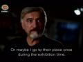 [04] مرد نقره ای: قسمت چهارم The Silver Man - Farsi sub English