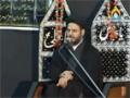 12th Muharram 1434-2012 - Allama Aqeel ul Gharavi Rizvi - Urdu - Karachi