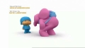 Kids Cartoon - Pocoyo - Everyones Present - English