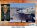 [31 Jan 2013] Israel attacks Syria to distract attention from domestic woes - English