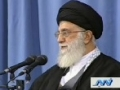 Leader thanks the revolutionary Nation for creation an Epic One More Time - 12 February 2013 - English