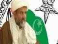 *Must Watch* سانحه کوئٹہ Speech Allama Raja Nasir Abbas (Qum, Iran) - 17 February 2013 - Urdu