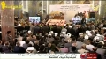 Opening the box Imam Hussein shrine - Abdul Khaliq tribulation | ضريح الإمام الحسين Arabic