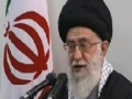 Rahber Khamenei Meets with Iranian Olympic Committee and Athletes - ۱۳۹۱/۱۲/۲۱ - Farsi