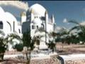 Recreation of Jannatul Al Baqi - 3D presentation of Jannatul Al Baqi - All Languages