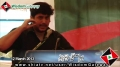 [یوم مصطفیٰ ص] Naat by Br. Syed Jawed - University of Karachi - 12 March 2013 - Urdu