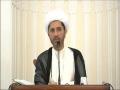 [12 April 2013] حديث الجمعة لسماحة الشيخ علي سلمان - Arabic