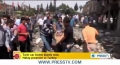 [12 May 13] Syria entrenched in liberating Palestine - English