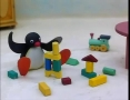 Kids Cartoon - PINGU - Pingu and the lost ball - All Languages Other