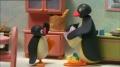 Kids Cartoon - PINGU - Pingu has stomach ache - All Languages Other