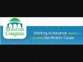 MUSLIM CONGRESS Annual Conference - Dallas TX - 5 July 2008