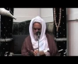 MUST LISTEN! Imam Khomeini ra Barsi Program - Dubai - 11th June 08 - Aga Shabbir Alawi - Urdu