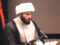 [09][Ramadhan 1434][Dallas] Lady Khadija: A comprehensive role model for Women - Sh. Hamza Sodagar - English
