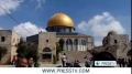 [02Aug13] Thousand of Muslims pray at al-Aqsa on Quds Day - English