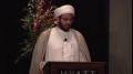 [MC 2013] H.I. Amin Rastani - Youth Summit - English