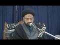 مرد مجاہد Mard-e-Mujahid - 17th Shawwal 1434 A.H - Moulana Syed Taqi Raza Abedi - Urdu
