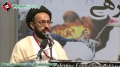 [22 July 2013] International Palestine solidarity conference - Speech H.I Sadiq Raza Taqvi - MWM - Urdu