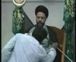 Quran Code of life Ashra By Hi Zaki Baqri MAjlis 1-Urdu