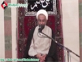 [Majlis e Barsi] Shaheed Mulana Amini - Speech H.I Shahid Raza Kashfi - Urdu