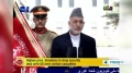 [07 Oct 2013] The Afghan president threatens not to sign a security deal with Americans - English