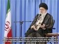 Leader Ayatullah Ali Khamenei Speech to Students 2013 - Farsi Sub English