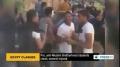 [24 Oct 2013] Pro anti Muslim Brotherhood students clash Several Injured - English