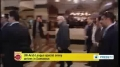 [28 Oct 2013] UN Arab League special envoy arrives in Damascus - English