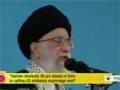 [03 Nov 2013] Leader defends Iranian negotiating team - English