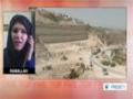 [04 Nov 2013] israel reveals new plans for demolishing hundreds of Palestinian homes - English