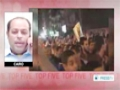 [21 Nov 2013] Al Azhar students sentenced to jail for pro Morsi rally - English
