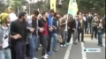 [24 Nov2013] Istanbul rally voices support for Syria\'s Kurds - English