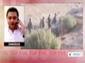[28 Nov 2013] Syrian army retakes control of town near Damascus - English