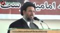 * Must Watch * [Short Clip] Hamari Azadari Aur Imam Hussain (A.S) - H.I Aqeel Ul Gharavi - Urdu