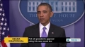 [17 Dec 2013] Poll: US president approval rating hits new record low - English