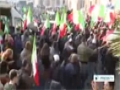[18 Dec 2013] Thousands hold anti-austerity protest in Rome - English