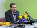 [23 Dec 2013] Deputy FM: Iran will respond to American officials inaccurate remarks - English