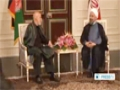 [25 Dec 2013] Iran Today - Iran Afghanistan relations - English