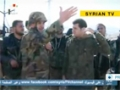 [27 Dec 2013] Troops ambush militants in Qalamoun north of Damascus - English