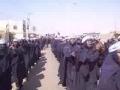 Ashurah procession in Nigeria Zaria City 1435 - Nigeria