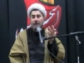 [06] Muharram 1435   Journey of the prayer   Sheikh Mansour Laghaei   English