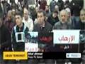 [03 Jan 2014] Lebanese urge trial of Saudi terrorist in Lebanon - English