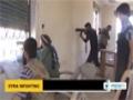 [05 Jan 2014] FSA has seized a compound held by al Qaeda linked militants in Aleppo - English