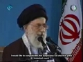 Eid Ghadeer - Ayatullah Khamenei Full Speech - Farsi Sub English