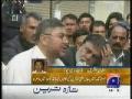 [Media Watch] Member Balochistan Assembly Agha Raza   اسمبلی اجلاس کا بائیکاٹ - Urdu