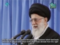 Islamic Unity Conference -Birthday of Prophet & Imam Sadiq A.S - Syed Ali Khamenei - Farsi Sub English