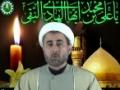 Month of Rajab and Martyrdom of Imam Ali an-Naqi al-Hadi (as) - Sh. Mansour Leghaei - English