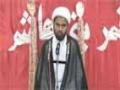 [09] Seerat-e-Nabi-e-Akram (S.A.W)   سیرتِ نبی اکرمﷺ - Moulana Akhtar Abbas Jaun - Urdu