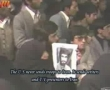 Imam Khomeini R.A - U.S Brings Puppet Writers and Not Troops - Farsi sub English