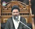 [01] Uswa-e-Fatimi (sa) - Ustad Syed Jawad Naqavi - Urdu
