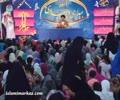 [01] Fatima Zahra (sa) Uswa-e-Bedari Wa Paedari  - Ustad Syed Jawad Naqavi - Urdu